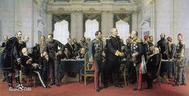 1884年11月15日 西方列强瓜分非洲的柏林会议召开