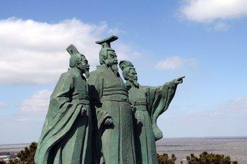 嬴政和赢驷是什么关系 赢驷是秦始皇的什么人?