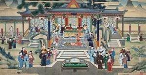 中国历史上最滑稽的谋反:只为到皇宫吃一顿饭