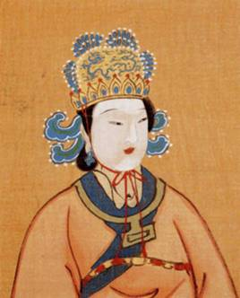武则天是怎么当上<a href=/tag/huangdi/ target=_blank class=infotextkey>皇帝</a>的?